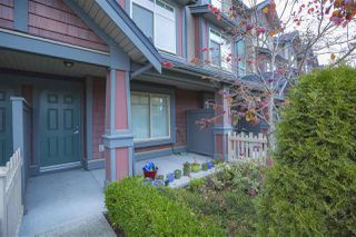 Photo 2: 6 7121 192 Street in Surrey: Clayton Townhouse for sale (Cloverdale)  : MLS®# R2419981