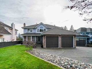 "Photo 1: 2666 PHILLIPS Avenue in Burnaby: Montecito House for sale in ""MONTECITO"" (Burnaby North)  : MLS®# R2420660"