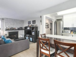 Photo 7: 404 1875 W 8TH Avenue in Vancouver: Kitsilano Condo for sale (Vancouver West)  : MLS®# R2426183
