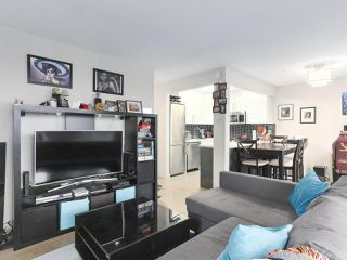 Photo 6: 404 1875 W 8TH Avenue in Vancouver: Kitsilano Condo for sale (Vancouver West)  : MLS®# R2426183