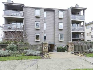 Photo 16: 404 1875 W 8TH Avenue in Vancouver: Kitsilano Condo for sale (Vancouver West)  : MLS®# R2426183