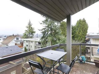 Photo 14: 404 1875 W 8TH Avenue in Vancouver: Kitsilano Condo for sale (Vancouver West)  : MLS®# R2426183