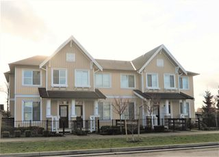 """Photo 3: 86 31032 WESTRIDGE Place in Abbotsford: Abbotsford West Townhouse for sale in """"Harvest"""" : MLS®# R2427733"""