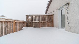 Photo 17: 8 CAMBRIDGE Way in Steinbach: Residential for sale (R16)  : MLS®# 202002213