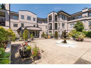 "Photo 2: 208 1533 BEST Street: White Rock Condo for sale in ""TIVOLI"" (South Surrey White Rock)  : MLS®# R2435646"