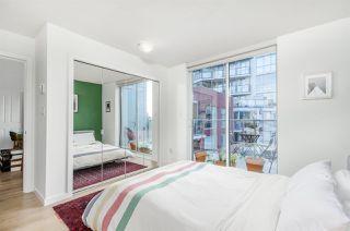 "Photo 15: 604 1425 W 6TH Avenue in Vancouver: False Creek Condo for sale in ""MODENA OF PORTICO"" (Vancouver West)  : MLS®# R2447311"