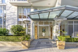 "Photo 18: 604 1425 W 6TH Avenue in Vancouver: False Creek Condo for sale in ""MODENA OF PORTICO"" (Vancouver West)  : MLS®# R2447311"