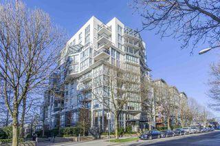 "Photo 17: 604 1425 W 6TH Avenue in Vancouver: False Creek Condo for sale in ""MODENA OF PORTICO"" (Vancouver West)  : MLS®# R2447311"