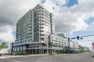 Photo 1: 518 6900 PEARSON Way in Richmond: Brighouse Condo for sale : MLS®# R2455789