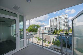 Photo 4: 518 6900 PEARSON Way in Richmond: Brighouse Condo for sale : MLS®# R2455789