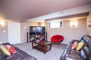 Photo 22: 98 Ranville Road in Winnipeg: Sage Creek Residential for sale (2K)  : MLS®# 202011024