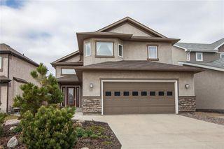 Photo 1: 98 Ranville Road in Winnipeg: Sage Creek Residential for sale (2K)  : MLS®# 202011024