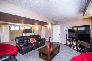 Photo 21: 98 Ranville Road in Winnipeg: Sage Creek Residential for sale (2K)  : MLS®# 202011024