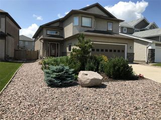 Photo 31: 98 Ranville Road in Winnipeg: Sage Creek Residential for sale (2K)  : MLS®# 202011024