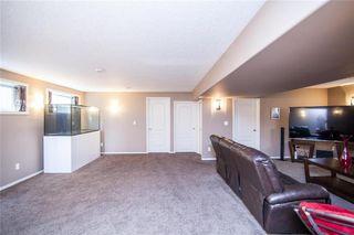 Photo 23: 98 Ranville Road in Winnipeg: Sage Creek Residential for sale (2K)  : MLS®# 202011024