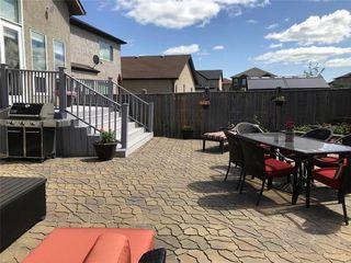 Photo 30: 98 Ranville Road in Winnipeg: Sage Creek Residential for sale (2K)  : MLS®# 202011024