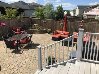 Photo 28: 98 Ranville Road in Winnipeg: Sage Creek Residential for sale (2K)  : MLS®# 202011024