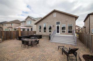 Photo 27: 98 Ranville Road in Winnipeg: Sage Creek Residential for sale (2K)  : MLS®# 202011024