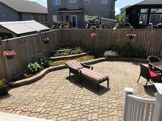 Photo 29: 98 Ranville Road in Winnipeg: Sage Creek Residential for sale (2K)  : MLS®# 202011024