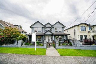 Main Photo: 8068 11TH Avenue in Burnaby: East Burnaby House for sale (Burnaby East)  : MLS®# R2460399
