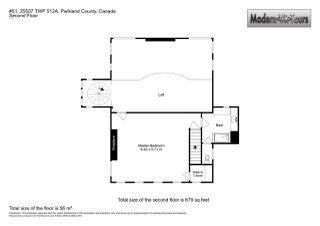 Photo 31: 37 25507 TWP RD 512 A Road: Rural Parkland County House for sale : MLS®# E4200456