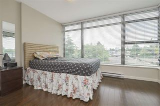 "Photo 12: 703 1068 W BROADWAY in Vancouver: Fairview VW Condo for sale in ""THE ZONE"" (Vancouver West)  : MLS®# R2465668"