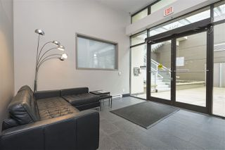 "Photo 6: 703 1068 W BROADWAY in Vancouver: Fairview VW Condo for sale in ""THE ZONE"" (Vancouver West)  : MLS®# R2465668"
