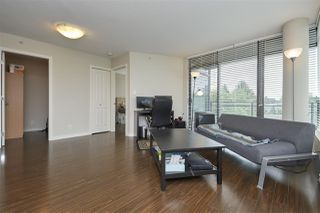 "Photo 8: 703 1068 W BROADWAY in Vancouver: Fairview VW Condo for sale in ""THE ZONE"" (Vancouver West)  : MLS®# R2465668"