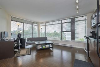 "Photo 7: 703 1068 W BROADWAY in Vancouver: Fairview VW Condo for sale in ""THE ZONE"" (Vancouver West)  : MLS®# R2465668"