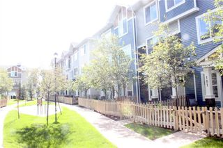Photo 3: 180 2802 KINGS HEIGHTS Gate SE: Airdrie Row/Townhouse for sale : MLS®# C4302542