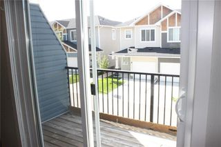 Photo 11: 180 2802 KINGS HEIGHTS Gate SE: Airdrie Row/Townhouse for sale : MLS®# C4302542
