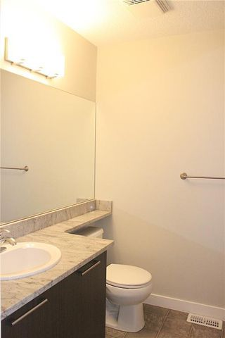 Photo 16: 180 2802 KINGS HEIGHTS Gate SE: Airdrie Row/Townhouse for sale : MLS®# C4302542