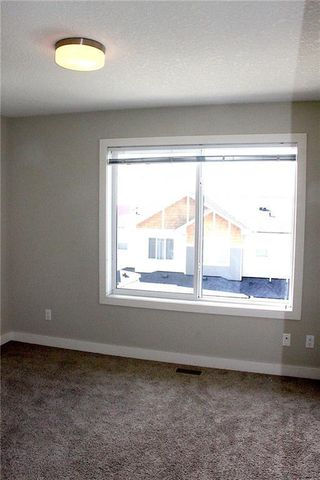 Photo 15: 180 2802 KINGS HEIGHTS Gate SE: Airdrie Row/Townhouse for sale : MLS®# C4302542