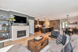"Photo 12: 37 7138 210 Street in Langley: Willoughby Heights Townhouse for sale in ""Prestwick"" : MLS®# R2473747"