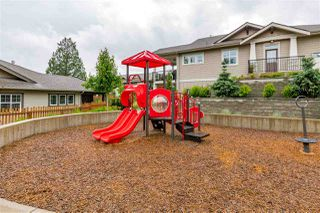 "Photo 38: 37 7138 210 Street in Langley: Willoughby Heights Townhouse for sale in ""Prestwick"" : MLS®# R2473747"