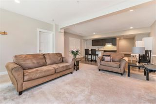 "Photo 31: 37 7138 210 Street in Langley: Willoughby Heights Townhouse for sale in ""Prestwick"" : MLS®# R2473747"
