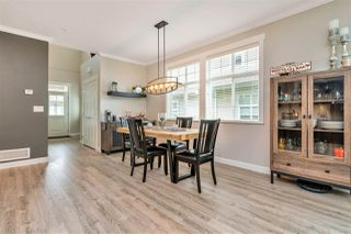 "Photo 17: 37 7138 210 Street in Langley: Willoughby Heights Townhouse for sale in ""Prestwick"" : MLS®# R2473747"