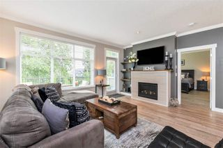 "Photo 11: 37 7138 210 Street in Langley: Willoughby Heights Townhouse for sale in ""Prestwick"" : MLS®# R2473747"