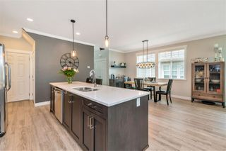 "Photo 5: 37 7138 210 Street in Langley: Willoughby Heights Townhouse for sale in ""Prestwick"" : MLS®# R2473747"