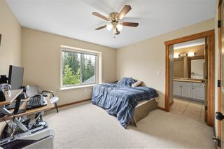 Photo 26: 22838 DOCKSTEADER Circle in Maple Ridge: Silver Valley House for sale : MLS®# R2475744