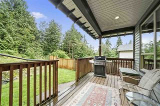Photo 15: 22838 DOCKSTEADER Circle in Maple Ridge: Silver Valley House for sale : MLS®# R2475744