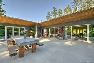 Photo 24: 626 Wain Rd in North Saanich: NS Deep Cove Single Family Detached for sale : MLS®# 844233