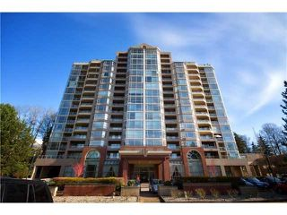 Photo 1: 1007 1327 E KEITH Road in North Vancouver: Lynnmour Condo for sale : MLS®# R2482552