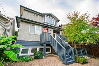 Photo 37: 2046 E 8TH Avenue in Vancouver: Grandview Woodland House for sale (Vancouver East)  : MLS®# R2484368