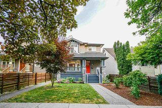 Photo 2: 2046 E 8TH Avenue in Vancouver: Grandview Woodland House for sale (Vancouver East)  : MLS®# R2484368