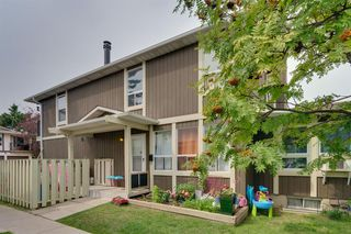 Photo 2: 302 544 BLACKTHORN Road NE in Calgary: Thorncliffe Row/Townhouse for sale : MLS®# A1025923