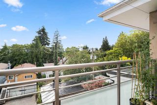 Photo 14: 401 3580 W 41ST AVENUE in Vancouver: Southlands Condo for sale (Vancouver West)  : MLS®# R2484432