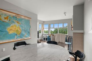 Photo 10: 401 3580 W 41ST AVENUE in Vancouver: Southlands Condo for sale (Vancouver West)  : MLS®# R2484432