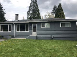 Main Photo: 11632 STEEVES Street in Maple Ridge: Southwest Maple Ridge House for sale : MLS®# R2495185