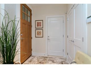 """Photo 6: 108 21707 88TH Avenue in Langley: Walnut Grove Townhouse for sale in """"Woodcroft"""" : MLS®# R2497274"""